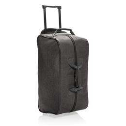 70f6c9e4a403 XD Collection Basic hétvégi gurulós táska, kőszén